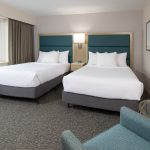 Crystal Double Room